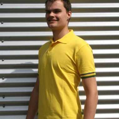 Goedkope  Poloshirt Brasil